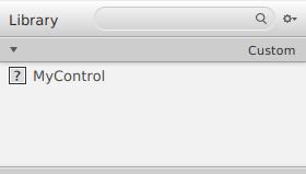 Blog: Custom JavaFX controls and Scene Builder - Cuchaz Interactive